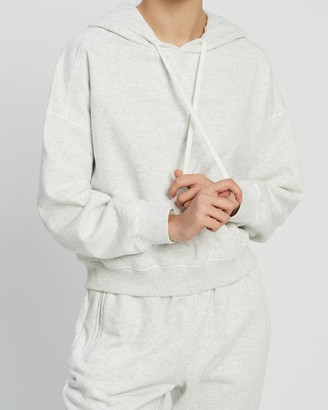 Nude Lucy Carter Classic Hoodie