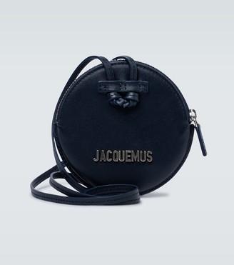 Jacquemus Le Pitchou pouch bag