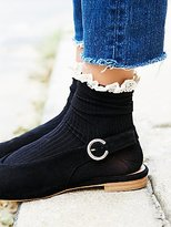 Free People Bryant Heather Ankle Sock