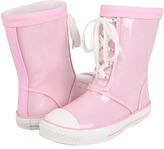 Converse Chuck Taylor All Star Weather Boot Hi (Little Kid/Big Kid) (Pinklady/Sparkle) - Footwear