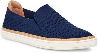 UGG Sammy Slip-On Sneaker