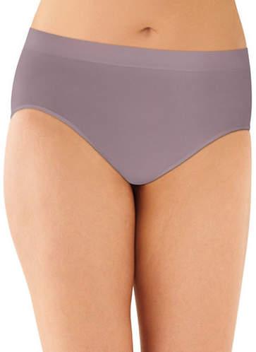 Bali Smooth Microfibre Hi-Cut Panties