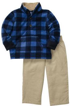 Carter's 2-Piece Pant Set