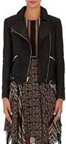A.L.C. Women's Charles Biker Jacket-BLACK