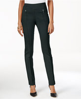 Style&Co. Style & Co. Pull-On Skinny Pants, Only at Macy's