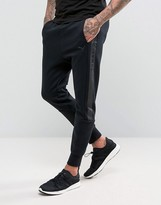 Puma Evo Core Joggers In Black 572444 01