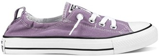Converse Girls Chuck Taylor Ct Shoreline Slip Low-Top Sneakers