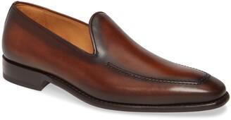 Mezlan Curtana Slip-On Venetian Loafer