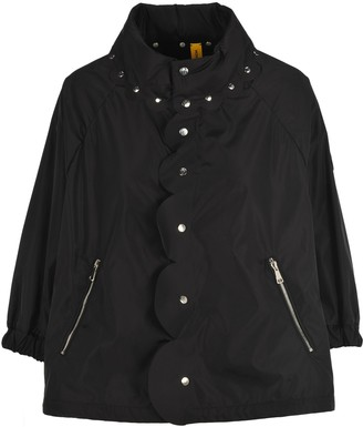 MONCLER GENIUS Moncler X Noir 6 Osmium Studded Jacket