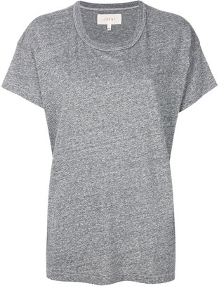 The Great classic loose fit T-shirt