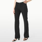 NYDJ Wylie Trouser In Stretch Linen In Petite