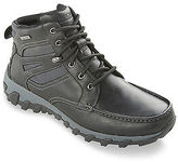 Rockport Cold Springs Moc-High Boots Casual Male XL Big & Tall