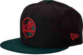 New Era New York Yankees NBA Team 9FIFTY Snapback Hat