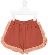 Soft Gallery - Paris shorts - kids - Cotton - 6 yrs