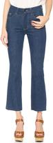Siwy Emmylou Crop Flare Jeans