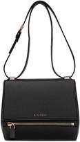 Givenchy Black Medium Pandora Box Bag