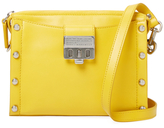 Marc by Marc Jacobs Espionage 22 Small Leather Crossbody