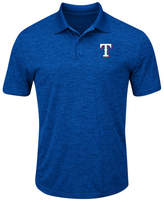 Profile Men's Big & Tall Texas Rangers First Hit Polo
