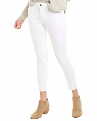 Joe's Jeans Women's Icon Mid-Rise Skinny Crop Jean
