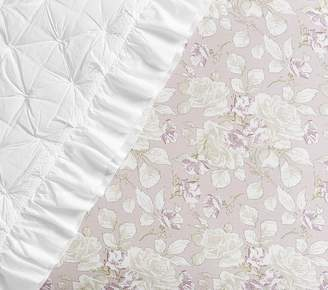 Pottery Barn Kids Crib Fitted Sheet