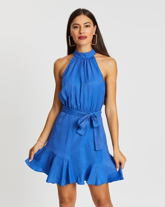 Fresh Soul Boca Dress
