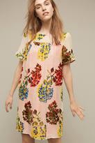 Maeve Flower Market Swing Dress