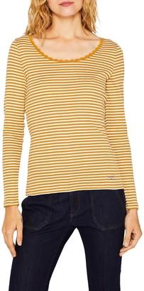 Esprit Long-Sleeved Sailor T-Shirt