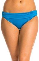 Kenneth Cole Solid Sash Hipster Bikini Bottom 8128544