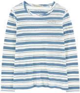 Pepe Jeans Linen T-shirt