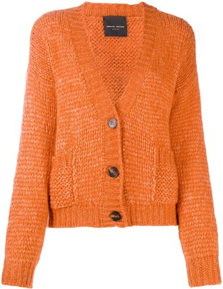 Roberto Collina Pouch-Pocket Cardigan