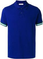 Moncler classic polo shirt - men - Cotton - XS
