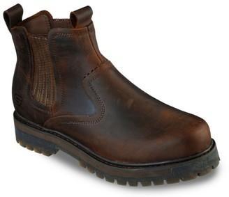 Skechers Alley Chelsea Boot