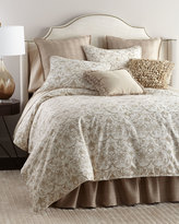 Isabella Collection King Charlotte Duvet Cover