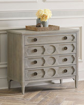 Verbeck Four-Drawer Chest