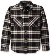 DC Men's Chris Cole Flannel