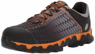 Timberland Men's Powertrain Sport Alloy Toe EH Puncture Resistant Industrial Boot