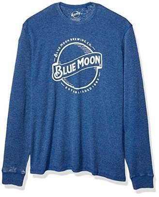 Lucky Brand Men's Moon Thermal Tee