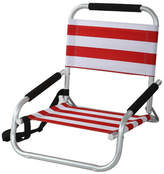 Satin Beach Chair