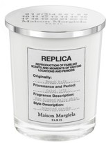 Maison Margiela Replica Beach Walk Scented Candle