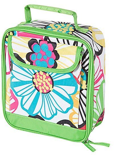 Room It Up Lunch Tote