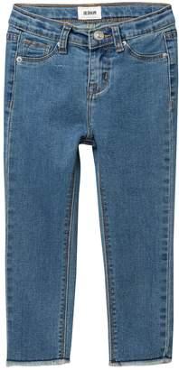 Hudson Jeans Ankle Skinny Jeans (Toddler Girls)
