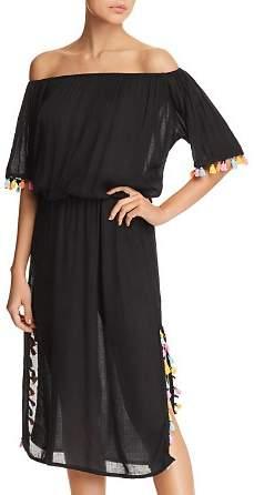 Cool Change Coolchange Kari Ibiza Dress Swim Cover-Up