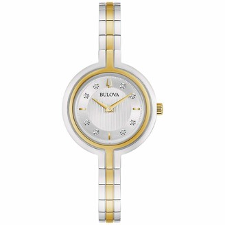 Bulova Dress Watch (Model: 98P193)