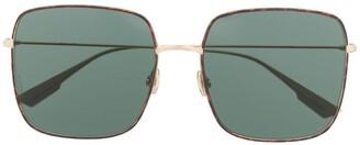 Christian Dior Stellaire1 square-frame sunglasses