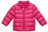 Moncler Infant Girls' Joelle Puffer Jacket - Sizes 6-24 Months