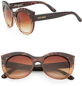 Steve Madden 69mm Cats Eye Sunglasses