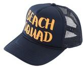 O'Neill Women's Beach Squad Baseball Cap - Blue