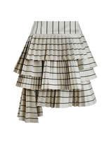Zimmermann Maples Sportive Mini Skirt