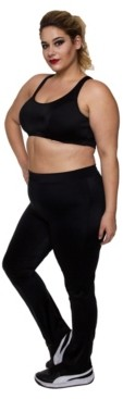 Instaslim InstantFigure Activewear Long Pants