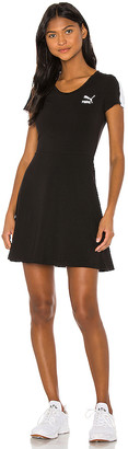 Puma Classics Shortsleeve Dress